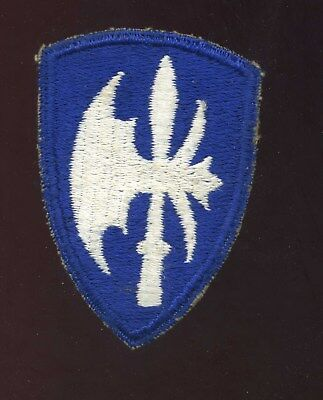 WWII US Army 65th Infantry Division Patch