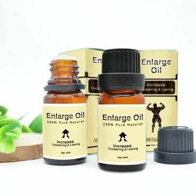 Men Health Care Penis Growth Enlarger Essential Oil Sexual Wellness Product