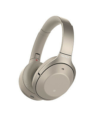 Sony WH-1000XM2 Bluetooth Noise Cancelling Hi-Fi WH-1000XM2 #13 **Needs Repair**