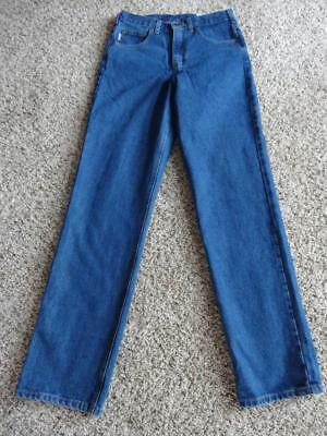 86216d4b2769 CARHARTT FR FLAME Resistant Relaxed Fit Straight Leg Work Jeans Mens ...