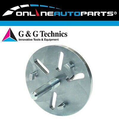 G/&G Technics GGT-600 Axle Bearing Press suits Ford Holden Toyota Nissan etc