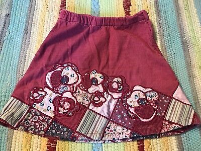 d7932ddce SO NICE GIRLS GAP KIDS Corduroy SKIRT Size 6 - $15.25 | PicClick