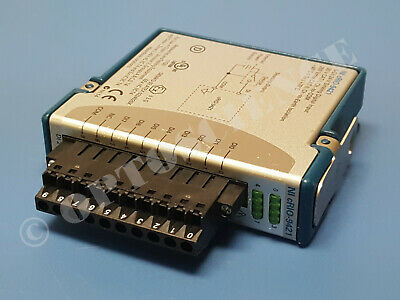 National Instruments NI 9421 cDAQ Digital Input Module