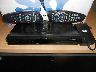 Decoder My Sky Hd Pace Tds865Ns  Visione Hd Con Tutte Le Schede Offertissima
