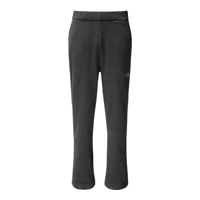 70080fd46a080 The North Face Men's Avalon Pants Fleece Sweat Pants Dark Heather Gray 2XL  NWT