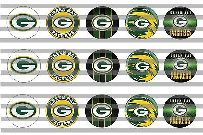 097 Green Bay Packers Vinyl Protector Skin 2 Controller Skins Creative Xbox One X