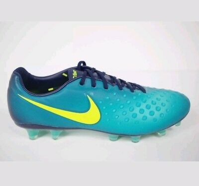 the best attitude 8c7c3 e1f56 Nike Magista Opus II FG-Pro ACC, Verte, Green, Neuve , New