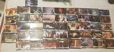 Lot Of 45 Topps 2013 Star Wars Jedi Legacy Trading Cards Swccg