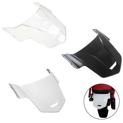For Yamaha ZUMA BWS125X Taillight Brake Light Lens Cover Protective Plastic UDD