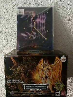Saint Seiya Soul of Gold Myth Cloth Sagitarius Aiolos