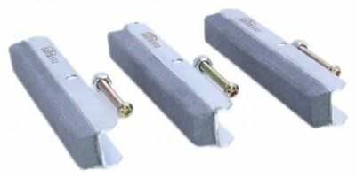 "S-FJ3 3pc Hone Replacement Stones Set For Engine Cylinder Honing Tool 76mm (3"")"