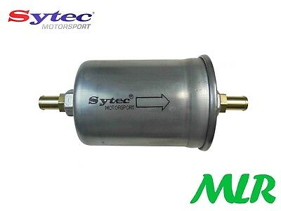 12Mm Sytec Motorsport Bosch Fuel Injection Pump Pre Filter 044 Cosworth Hi#