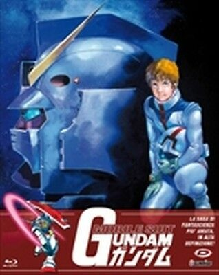 Mobile Suit Gundam - The Complete Series (Eps.01-42) (5 Blu-Ray Disc)