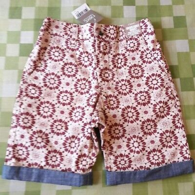 Next Age 7 Bnwt Boys Summer Shorts