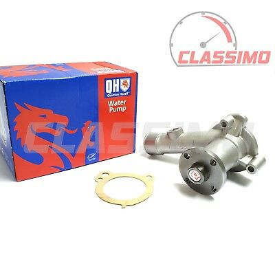 QH Water Pump for FORD ESCORT Mk 1 & 2 - 1.0, 1.1, 1.3 & 1.6 - 1971 to 1980