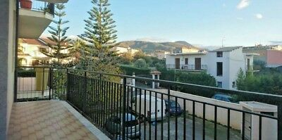 Seaside property real estate in Italy for sale. 1bed apartment 3 km to the beach