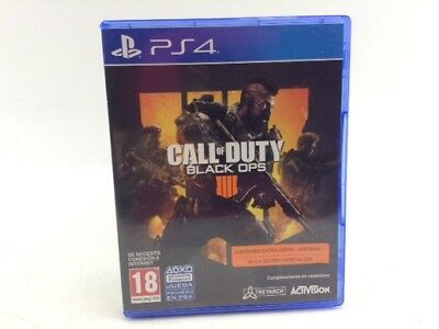 Juego Ps4 Call Of Duty Black Ops 4 4381914