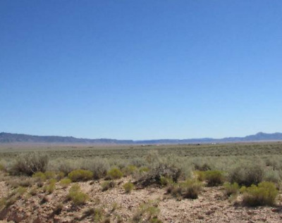 5 acres in New Mexico, near the White Mountains. May finance.