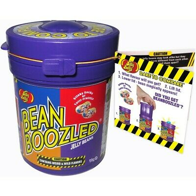 Jelly Belly BeanBoozled Jelly Beans 99g