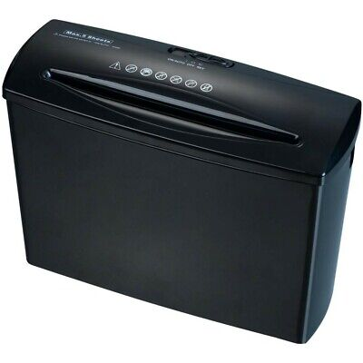 Brilliant Basics A4 5 Sheet Shredder