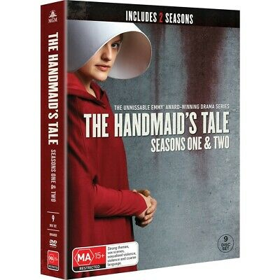 The Handmaids Tale: Season 1 & 2