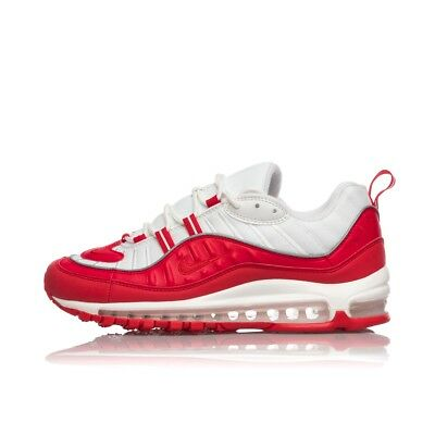 innovative design a4c55 6ae57 NIKE AIR MAX 98 640744-602 97 180 1 93 95 vapormax limited edition supreme