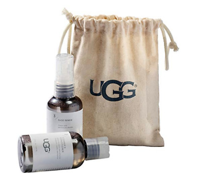 UGG Care Travel Kit - Shoe Renew and Cleaner&Conditioner 2 Oz. Bottles