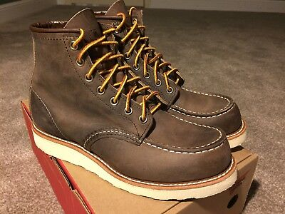 RED WING HERITAGE Concrete Rough