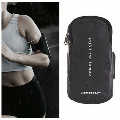 Sports Fitness Jogging Running Gym Armband Arm Bag Pouch Case Holder For Phone