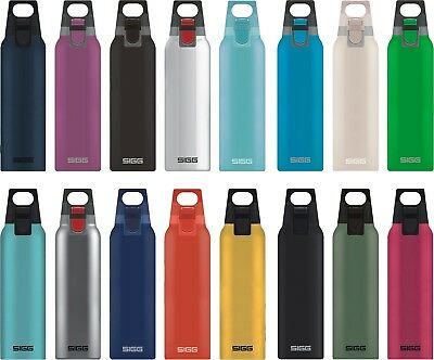 SIGG Thermosflasche Isolierflasche Hot & Cold 0.5 L ONE Edelstahl 16 Farben NEU