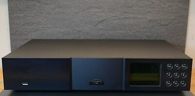 Naim NDS Reference Digital Network Player (2014). FREE worldwide shipping.