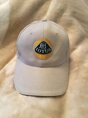 LOTUS Baseball Cap Part Of A Collection  Beige