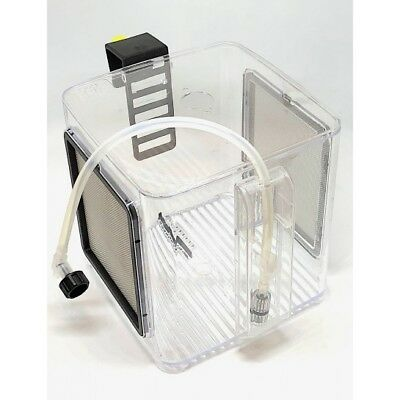 Ziss EZ Breeder BL-2 (A and B types of holders supplied) fish fry breeding box