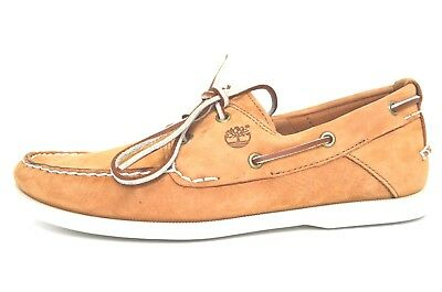 Timberland Men's Earthkeepers® Heritage 2-Eye Boat Shoes 6307A