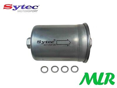 Sytec Injection Carburant Filtre 14x1.5 In/Out - Bosch 0450905084 Ssf2012 Mlr.hi