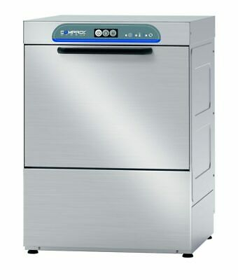 Glasswasher - 350mm Basket - Drain Pump Fitted - RENTAL = LIFE TIME WARRANTY