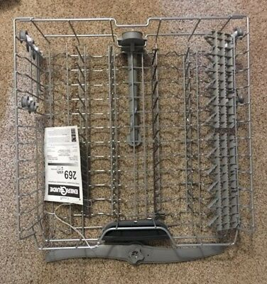 Bosch dishwasher top tray with spray attachment
