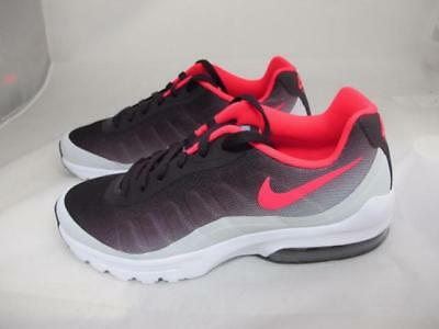 Nike Air Max Invigor Print Mens 749688 601 Port Wine Red Running Shoes Size 9