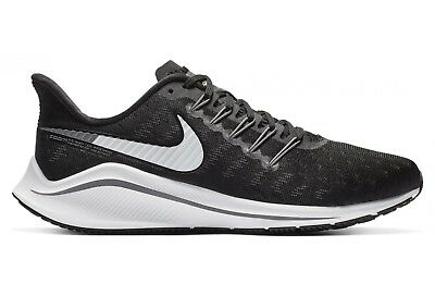 super popular 13c65 5ca1d Nike Air Zoom Vomero 14 Scarpa Running Uomo Col. Nero Black Grey