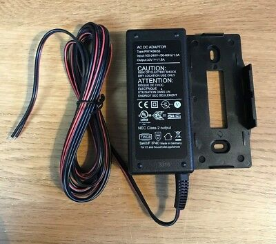 Replacement Stairlift Battery Charger Transformer For Acorn & Brooks 80/180 UK