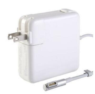 For Apple - 18.5V - 4.6A - 85W - Magsafe1 L-Shape Replacement Laptop AC Power Ad