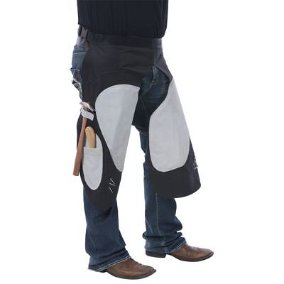 Tough 1 Professional Deluxe Farrier Chap Apron  FREE SHIPPING