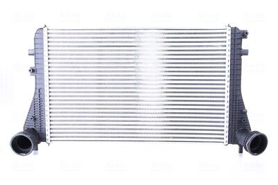 Nissens Charge Air Intercooler - 96715 (NEXT WORKING DAY DELIVERY TO UK)
