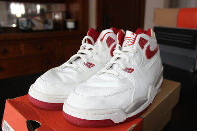 4aacc084cf8707 NIKE AIR FLIGHT  89