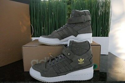 53006ea56ce Adidas Forum Hi Crafted BW1253 Originals + Cleaning kit Men s sneakers