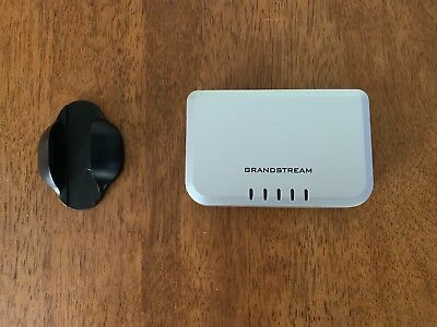 Grandstream Ht503 Voip Analog Telephone Adapter Excellent Condition Final Price