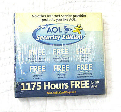 Aol 9. 0 security edition: america online: free download, borrow.