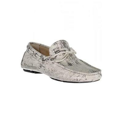 01d9101259c994 JUST CAVALLI CHAUSSURE Homme Taille: 45, Couleur: Blanc #90864_45 ...