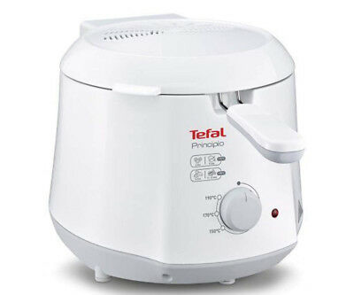 Tefal FF 230115 Fritteuse 1000 W Fritöse 1,2 Liter Fritteus Ölfritteuse FF230115