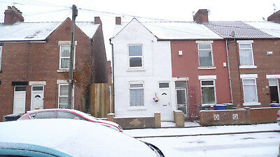 25 Ronald road  Balby Doncaster Dn40PG